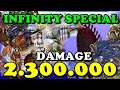 Final Fantasy X HD Remaster PS3 - Special Aeons Super Break Damage, 2.300.000