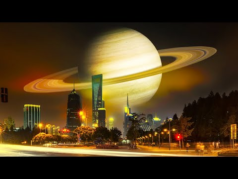 Saturn's Closest Approach to Earth and 10 Epic Space Events Coming