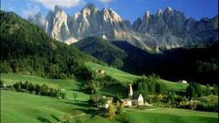 BEL PAESE - VOYAGE TO ITALY
