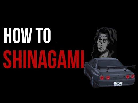 How to Shinigami