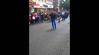 Saltcoats Protestant Boys  -Ayrshire Parade 2015