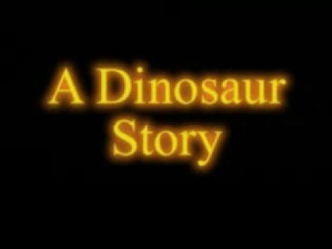 HoopsAndDinoMan's A Dinosaur Story (Full Movie)