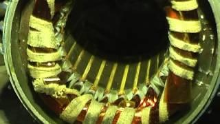 Перемотка и ремонт эл.двигателей.mp4(Перемотка и ремонт эл.двигателей. Украина,Днепропетровская обл. пос.Магдалиновка 066-833-22-77067-305-61-18 Игорь., 2013-01-26T06:46:28.000Z)