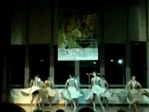 Dance Club - Bowen Secondary