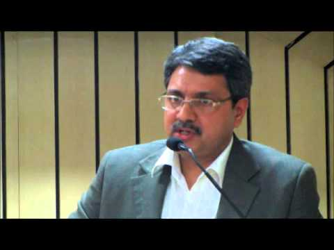 Adhivakta Parishad on Foreign Direct Investment in Retail Sector Part I