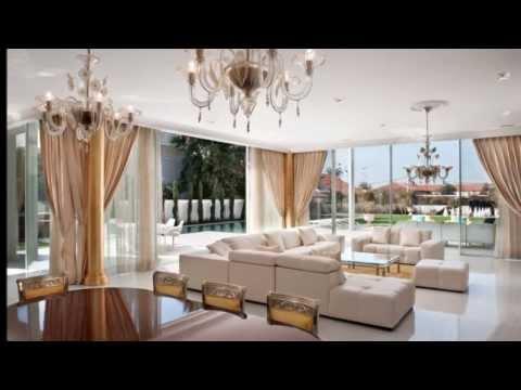 Luxurious villa, Herzliya Pituach