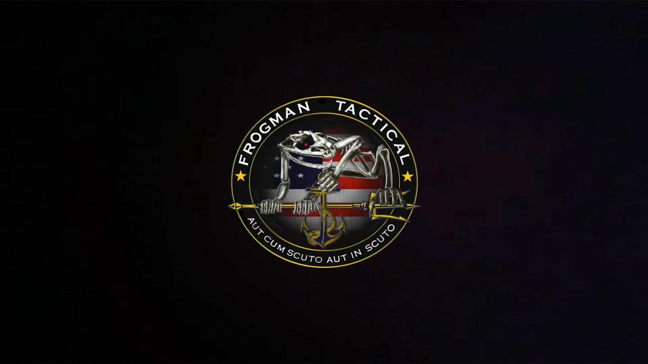 Frogman Tactical Trailer