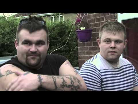 Michael Carroll lotto lout Riches to Rags documentary tease