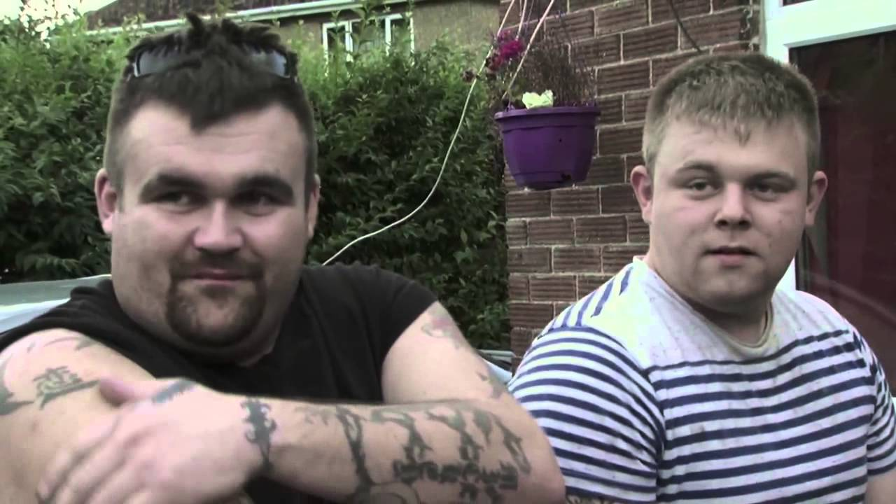 Michael Carroll lotto lout Riches to Rags documentary ...  Michael Carroll...