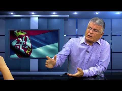 Dejan Lučić-Patrijarh se suprotstavio predsedniku Vučiću i rekao NE izdaji Srbije