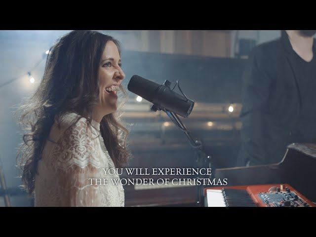 Shelly E. Johnson - Christmas Is Beautiful - Album Promo - Now Available