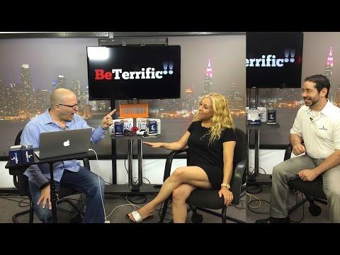 The Michael Artsis Show with Jordan Zucker and Sean Folkson