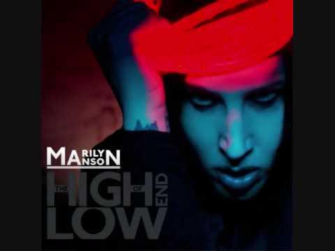 Marilyn Manson - Unkillable Monster w/ lyrics