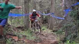 2013 USA Cycling Gravity Nationals @ Angel Fire Bike Park