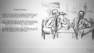 Bob Dylan Mondo Scripto Halcyon Gallery London