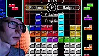 Tetris Lore - Analiza gry Elevena z 28.02.2019 [VERY DEEP TETRIS LORE]