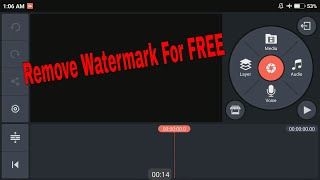 How to Remove Watermark from KineMaster for Free | Step to step tutorial