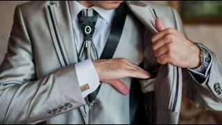 видео Костюм жениха как выбрать и на что обратить внимание ?
