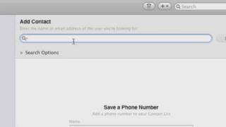 How to Use Skype: Contacts