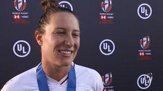UL Mark of Excellence - Lauren Doyle