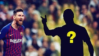 Messi's least favorite football player | Oh My Goal
