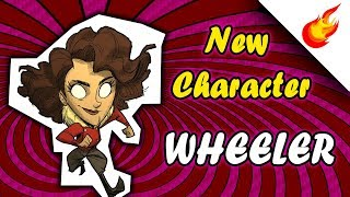 My Thoughts On WHEELER After 10+ Hours | Don't Starve Hamlet