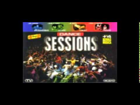 DANCE SESSION VOL 1 - Session progressive Julio posadas