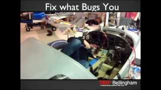 Creating an innovative culture: Paul Akers at TEDxBellingham