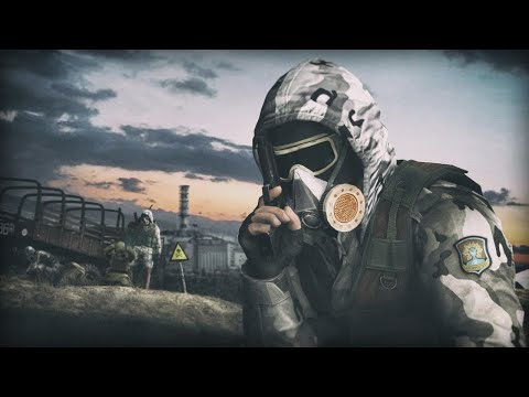 S.T.A.L.K.E.R.: «Thorny Way» - Тернистый путь ► 1 серия