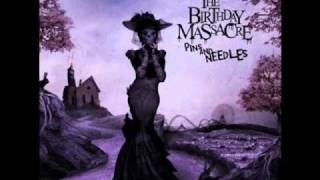 Watch Birthday Massacre Pins And Needles video