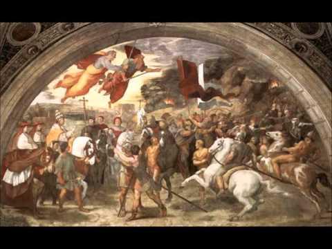 "Giuseppe Verdi - ATTILA - Act I finale: ""Parla, imponi""  (Raimondi, Bastin, Deutekom, Bergonzi)"