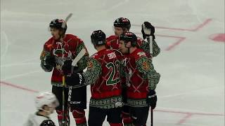 Ugly Sweater Night Game Highlights: 12-14 vs. Iowa Wild