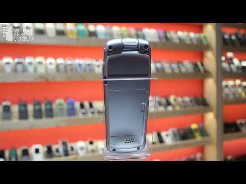 NEC e313 Silver - review