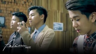 CJR - Lebih Baik (Official Music Video) | Ost. CJR The Movie