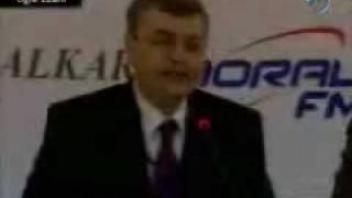 Helal Gıda Konferansı Prof  Dr  Ahmet Akgündüz