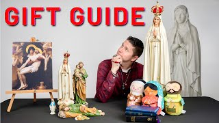 Best Catholic Gift Guide