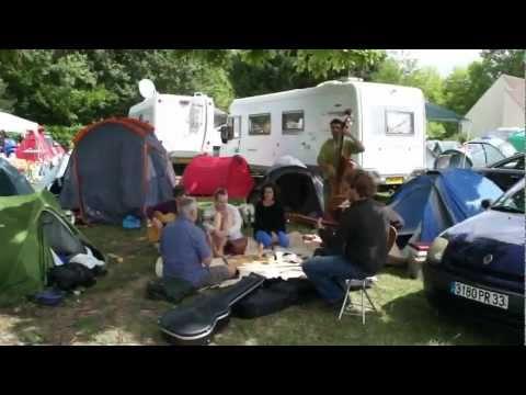 Festival Django Reinhardt 2011 - Samois Sur Seine