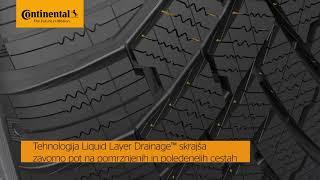 Zimske gume CONTINENTAL WINTER CONTACT TS 860 | Zimska pnevmatika zmagovalka na testih!