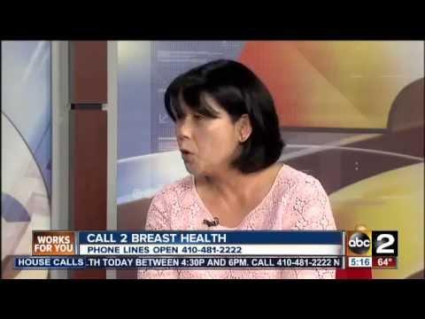 Poliklinika Harni - Rak dojke i zračenje prsnog koša u djetinjstvu