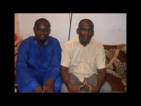Ousmane SY - Invité de l'Emission en Pulaar à la radio Nouakchott