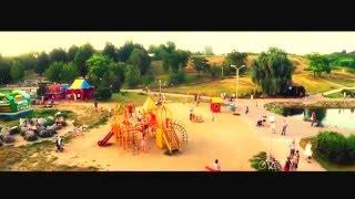 Смотреть видео Достопримечательности города Запорожье