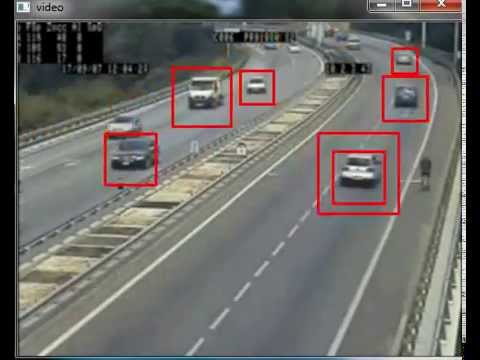 Basic Vehicle Detection Using Haar Cascades Youtube