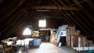 Attic Remodeling | The Woodlands Tx | Kingwood Tx | Conroe Tx | Amazing Renovation