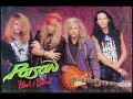 watch he video of Poison-Flesh & Blood '90