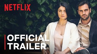 Behind Her Eyes | Official Trailer | Netflix