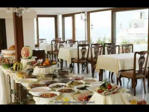 Hotel Sultanhan - Special Category ★ Istanbul, Turkey