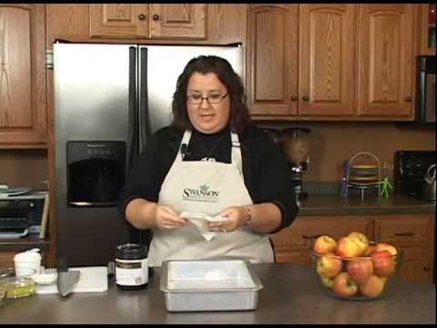 Spiced Apple Cake Recipe