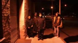 Styles P ft Raw Buck, AP and TY - D-Block Next Generation