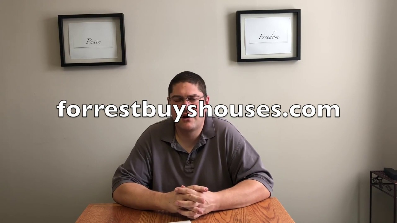 The Process of Selling Your House Fast in Virginia   804 409 6061