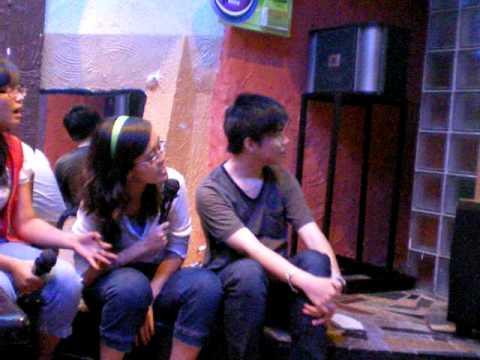 16/05/2011 [Cô gái đến từ hôm qua - Urii vs Link xink,Cafe,Khj]